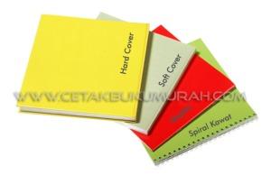 sample buku